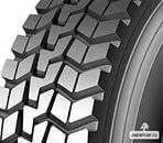 Roadshine, 295/80 R22.5