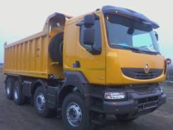 Renault Kerax, 2014