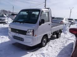 Subaru, 2008