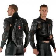 Черепаха защитная Dainese Jacket WAVE V 1 NECK