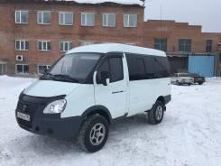 ГАЗ 27527, 2012