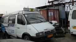 ГАЗ 3221, 2000