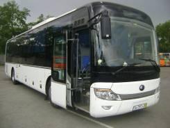 Yutong ZK6121HQ, 2013