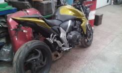 Honda CB 1000 R, 2009
