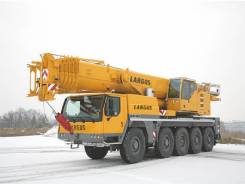Аренда кран 30 тонн стрела 33 метра