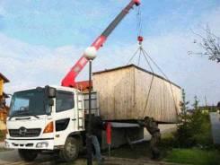 Аренда самогруз борт 5 тонн