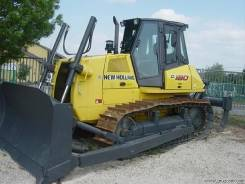New Holland D180, 2011