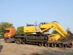 Аренда трал 75 тонн негабарит
