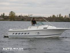 Продам катер Bayliner Trophy 2100 2000