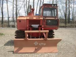 ОТЗ ТЛТ-100, 2011