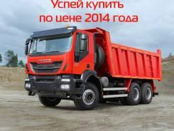 IVECO Trakker AD380T41H, 2014
