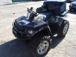 Polaris Sportsman, 2013