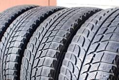 Michelin Maxi Ice. зимние, без шипов, б/у, износ 10%