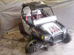 Polaris Ranger RZR S 800, 2012