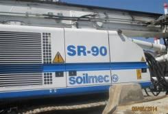 Продается буровая установка Soilmec SR-90