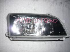 Фара. Toyota Caldina, ST190G 4SFE