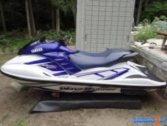 Yamaha GP1200R тюнинг Riva до 210 л. с. + телега!