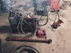 Продам навесное и дополнительное оборудование