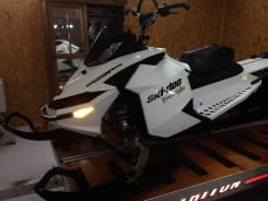 BRP Ski-Doo Freeride 800R E-TEC 154, 2011