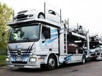 Доставка автовозом по России: авто, спецтехники, негабарита, яхт, контейнер