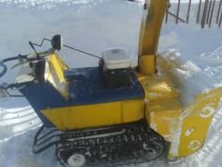 Снегоуборщик Honda 400 см. куб