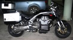 Moto Guzzi, 2007