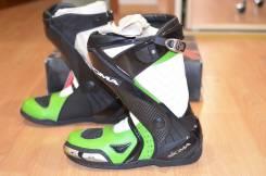 Мото ботинки Sigma pro gp 43
