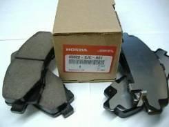 Колодки тормозные. Honda Ridgeline, YK1 Acura TL, UA8, UA9 Двигатели: J35Z6, J37A4, J35A9J35A7
