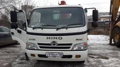 Hino 300, 2008