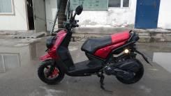 Motolife CY125T-3 (BWS), 2014