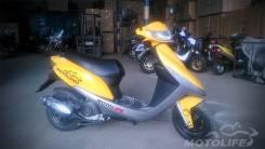 Motolife CY50T-10 (FUNNY), 2014