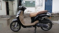 Motolife CY125T-3B (MEGA), 2014