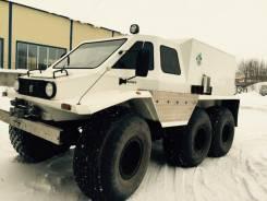 Вездеходное транспортное средство Тэкол-39292