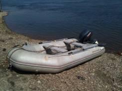 Лодка Nissamaran320
