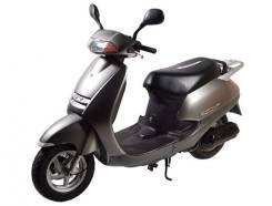 Honda LEAD JF06