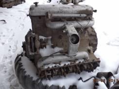 Двигателя Ямз 236 238 240 простые и турбовые на запчасти