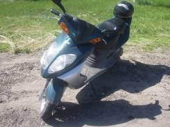 Sym, 2006