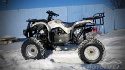 Motolife ATV150 (Топтыга 150), 2014