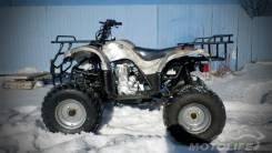 Motolife ATV200 (Топтыга 200), 2014