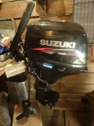 Продам мотор Suzuki DF20AES