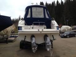 Спортивная яхта Bavaria 32 HT Sport