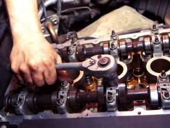 Ремонт, обслуживание, ТО двигателей.