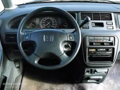 Honda Shuttle (1997) б/у защита,  замок багажника,  моторчик