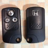 Смарт ключ, чип-ключ Honda Legend 72147-SJA-J01
