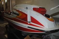 Гидроцикл Kawasaki 750