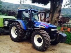 New Holland 155, 2012