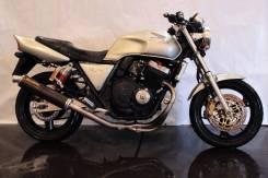 Honda CB 400, 2001