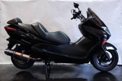 Honda Forza, 2009