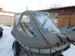 Продам лодку пвх с мотором 9,9