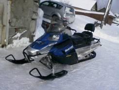 Arctic Cat Bearcat 570 XT, 2008